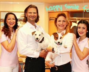 Wir schenken Bensberg ein schönes Lächeln!